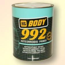 BODY 992 серый (1кг)