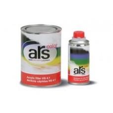 Акриловый грунт-наполнитель с отвердителем ARS color HS 4:1