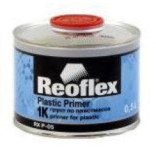 Однокомпонентный грунт по пластику Reoflex 1K