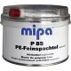 Mipa P85 PE-Feinspachtel