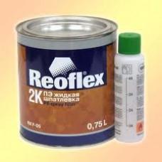 Жидкая шпатлевка Reoflex